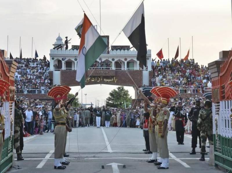 پاکستان اوربھارت کے ڈی جی ایم اوزکے درمیان ہاٹ لائن پررابطہ، ایل او سی کی حالیہ خلاف ورزیوں پربات چیت