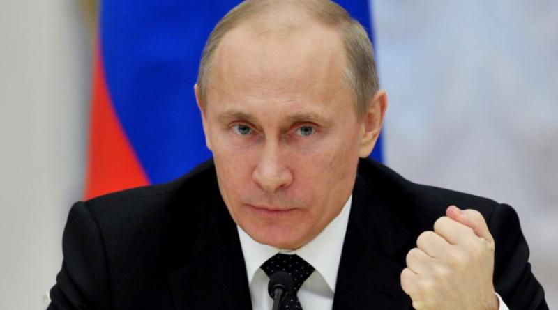 امریکا دوسرے ملکوں کے اندرونی معاملات میں مداخلت بند کرے، روسی صدر