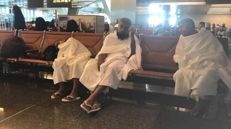 قطر میں پھنسے 550 پاکستانیوں کا معاملہ کامیابی سے حل کر لیا گیا