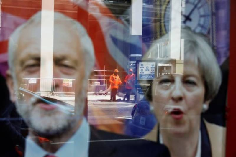 پاکستانی نژاد برطانوی امیدواروں نے انتخابات میں ہلچل مچا دی