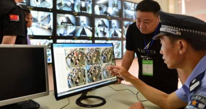 امتحانی نقل روکنے کیلئے ڈرونز اور چہرے پہچاننے کی ٹیکنالوجی کا استعمال
