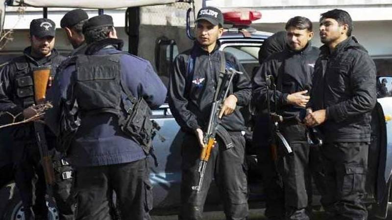 فسادیوں کیخلاف لاہور،میانوالی،بھکر سمیت دیگر شہروں میں آپریشن جاری