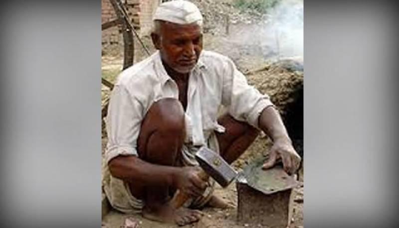 پاکستان کے ایٹمی پروگرام میں گوجرانوالہ کے ایک بوڑھے لوہار کا کارنامہ