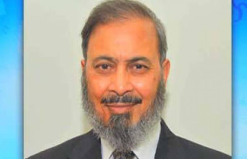 جے آئی ٹی ممبران کے رویے کیخلاف سعید احمد کا سپریم کورٹ کو خط