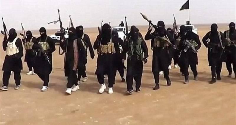 داعش نے سعودی عرب پر بھی حملوں کی دھمکی دیدی