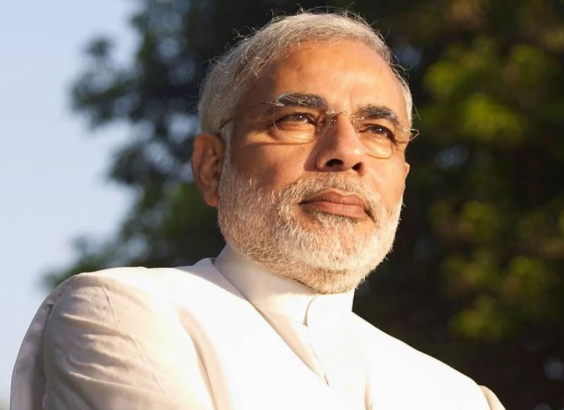 بھارت بھی قطر معاملے پر بول پڑا