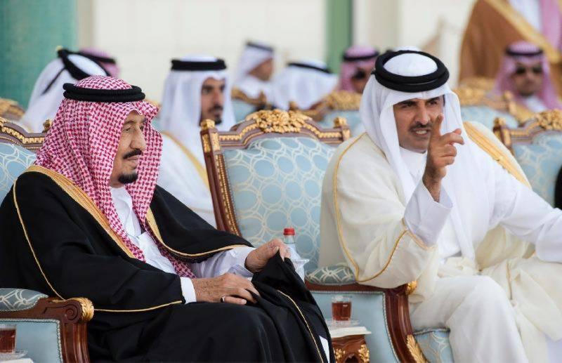 قطر معاملہ: اگلے 48 گھنٹے انتہائی اہم ،کویت اور ترکی کی ثالثی کی کوششیں رنگ لانے لگی ،مذاکرات کی تیاریاں مکمل