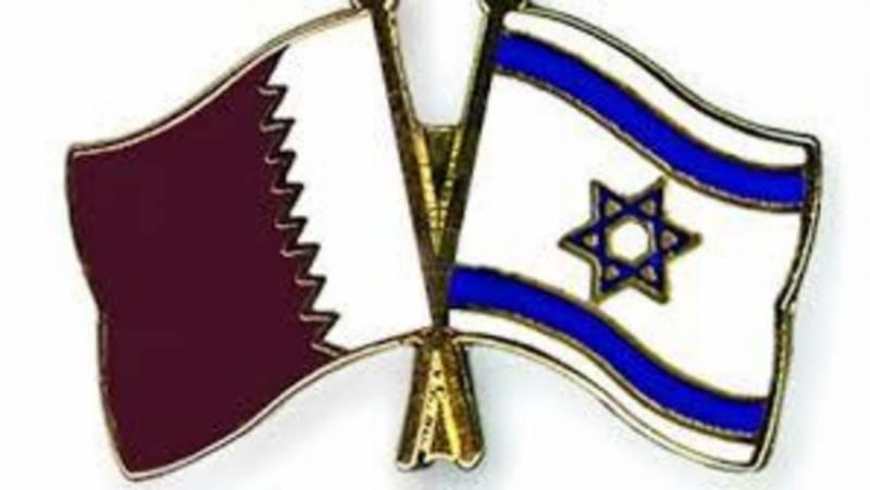اسرائیلی صحافی کی دوحہ میں قطری حکام سے ملاقات کا انکشاف