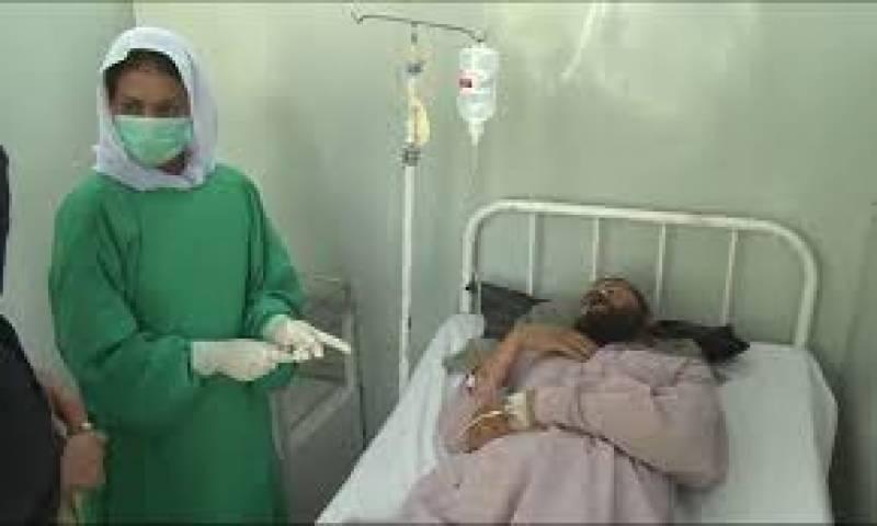 کوئٹہ میں کانگو وائرس بے قابو، ایک اور مریض ہسپتال پہنچ گیا