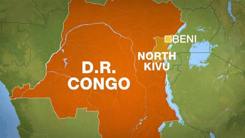 کانگوکی جیل پر نامعلوم افراد کا حملہ،11قیدی ہلاک923فرار