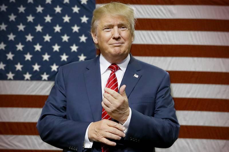 امریکی صدر نے دورہ برطانیہ منسوخ کرنے کی خواہش ظاہر کردی
