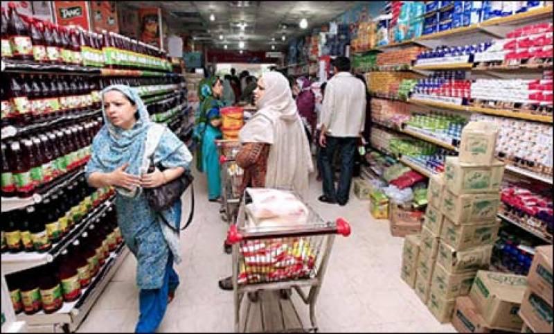 کراچی میں گوشت اور دالوں کی من مانی قیمت پر فروخت جاری