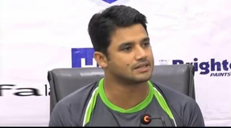 سری لنکا کے خلاف بھی فتح حاصل کریں گے،اظہر علی