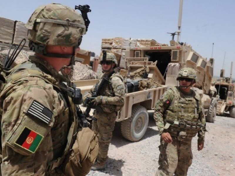 افغانستان: امریکی اہلکاروں کی فائرنگ، بچوں سمیت 3 شہری ہلاک