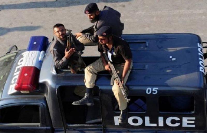 فیصل آباد، 24 گھنٹوں کے دوران18مجرم اور اشتہاری گرفتار کئے گئے