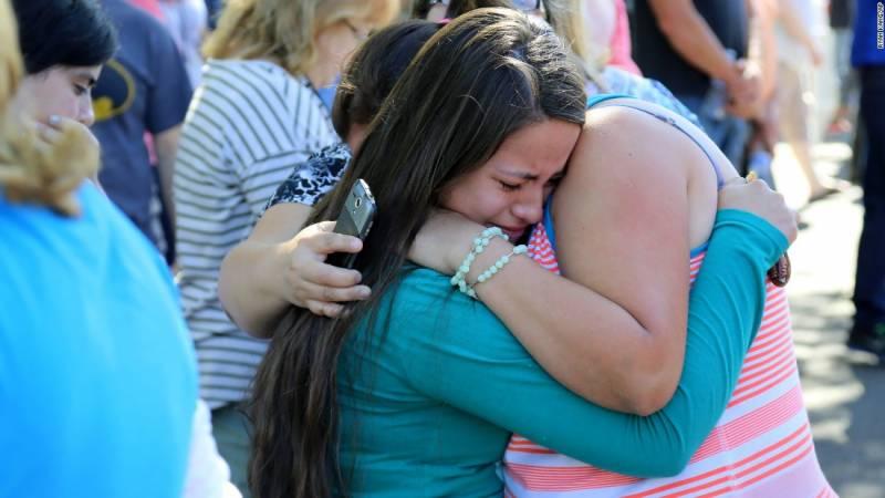 امریکا کی مختلف ریاستوں میں فائرنگ کے واقعات میں 16 افراد ہلاک