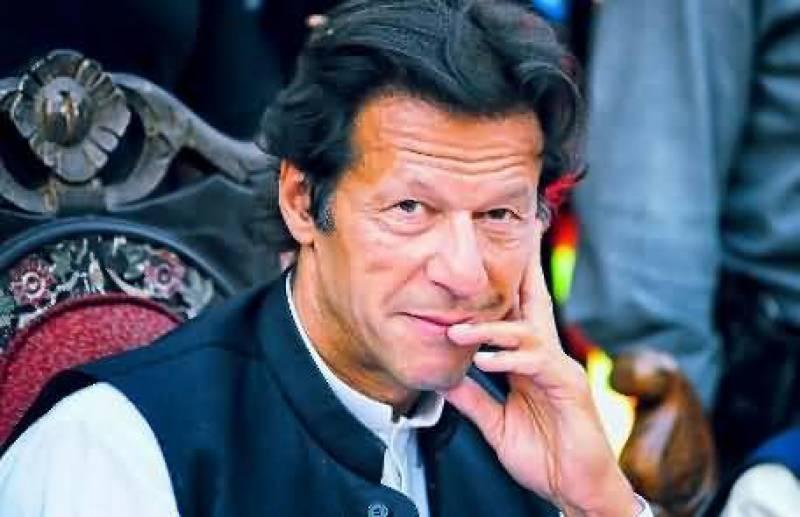 سرفراز الیون کیلئے زخمی شیر کیطرح پوری قوت سے حملہ کرنے کا وقت ہے، عمران خان