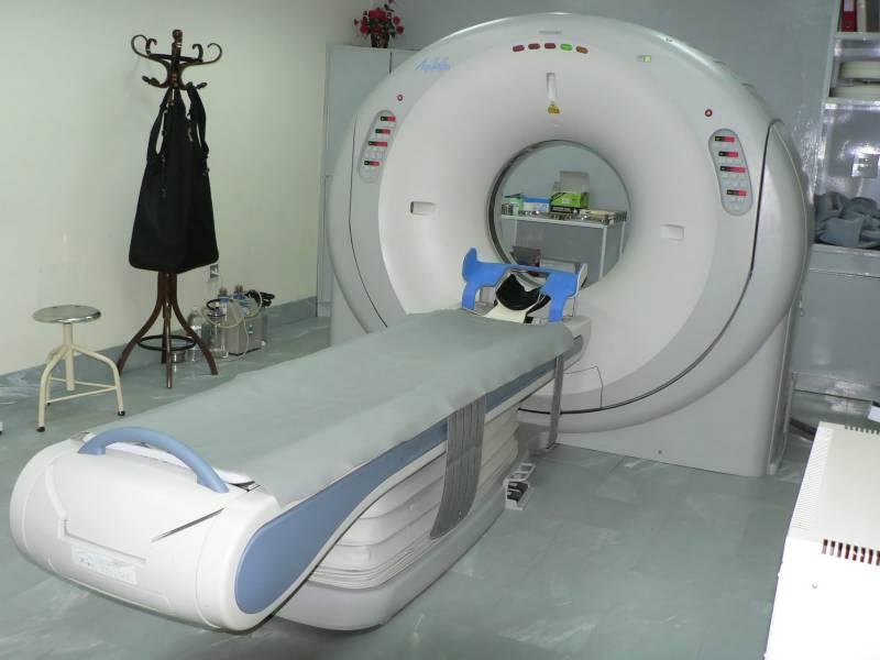 ملتان :نشتر ہسپتال میں سی ٹی سکین ، ایم آر آئی مشین 15روز سے خراب