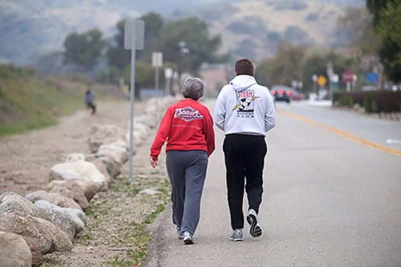 باقاعدگی ورزش دماغی صحت کو بہتر بنا تی ہے ، تحقیق