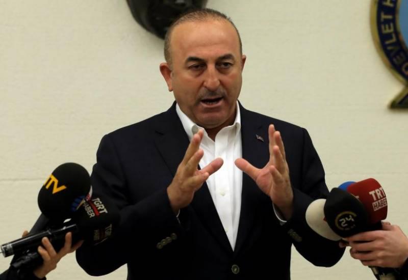 قطراور دیگر ممالک میں کشیدگی مسلم دنیا کیلئے خطرہ ہے:ترکی