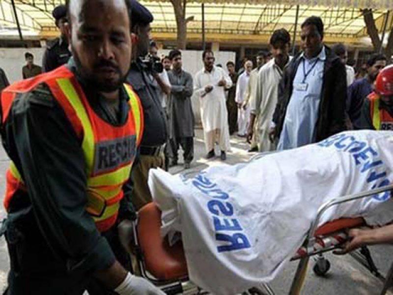 مضر صحت چاٹ اور سموسے کھانے سے تین پٹھان بچیاں جاں بحق
