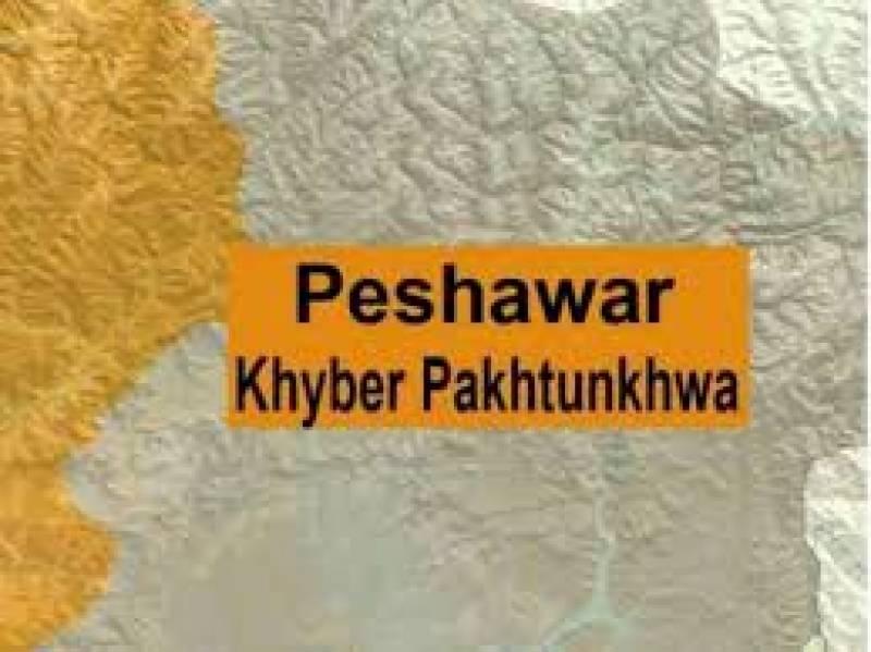 پشاور :پاکستان کی جیت پر عوام کاجنون بے قابو ،فائرنگ کے الزام میں16افراد گرفتار