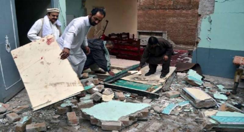 موسلا دھار بارشیں، چھتیں گرنے سے3افراد جاں بحق10زخمی ہوگئے