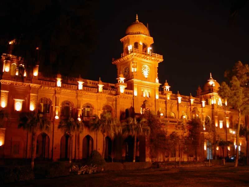 گرمیوں کی چھٹیاں منسوخ، پنجاب یونیورسٹی 5 جولائی کو دوبارہ کھولنے کا اعلان