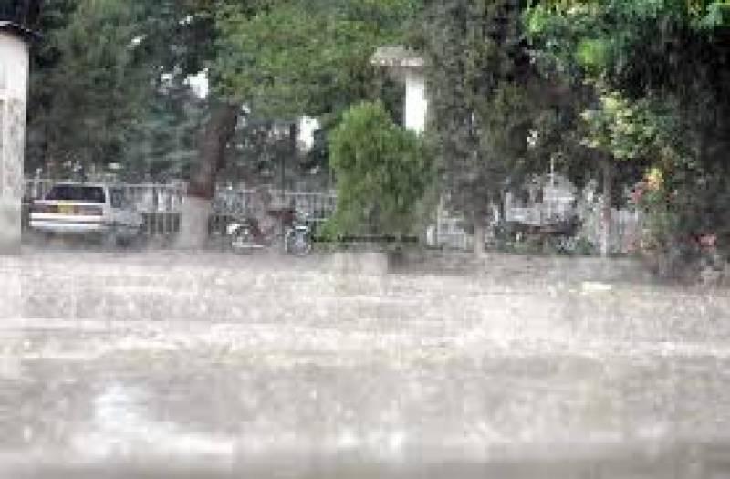 ملک کے بیشتر شہروں میں آج بھی بارش کا امکان