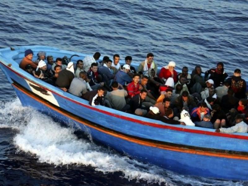 مہاجرین کا بحران,اٹلی کی مہاجرین کو واپس بھیج دینے کی دھمکی