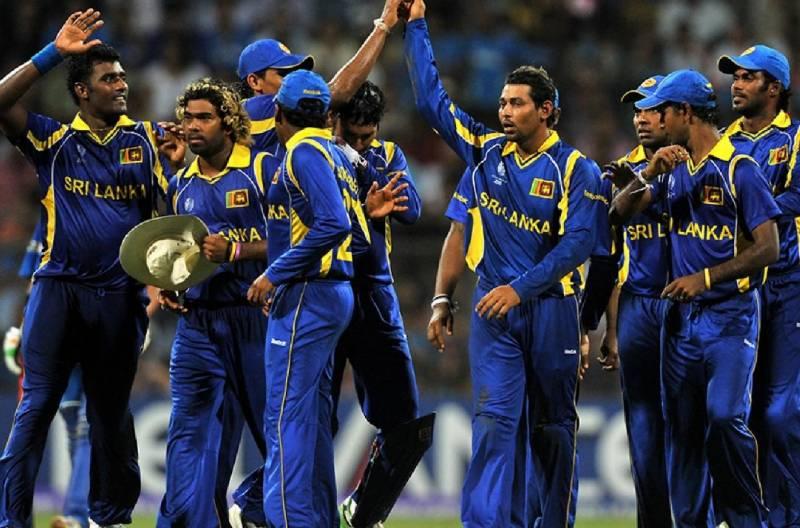 سری لنکن کرکٹ ٹیم رواں سال دورہ پاکستان پر آئے گی