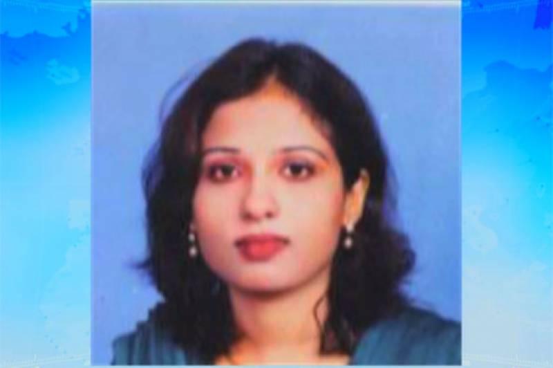 جے آئی ٹی کے رویے کیخلاف بیان دینے پر اکسایا گیا، ماہین فاطمہ کا الزام