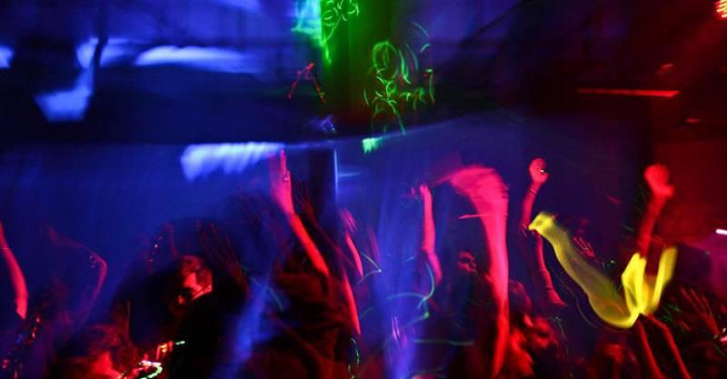 اسلام آباد،ہوٹل میں ڈانس پارٹی پر چھاپہ،20 خواتین سمیت55 افراد گرفتار
