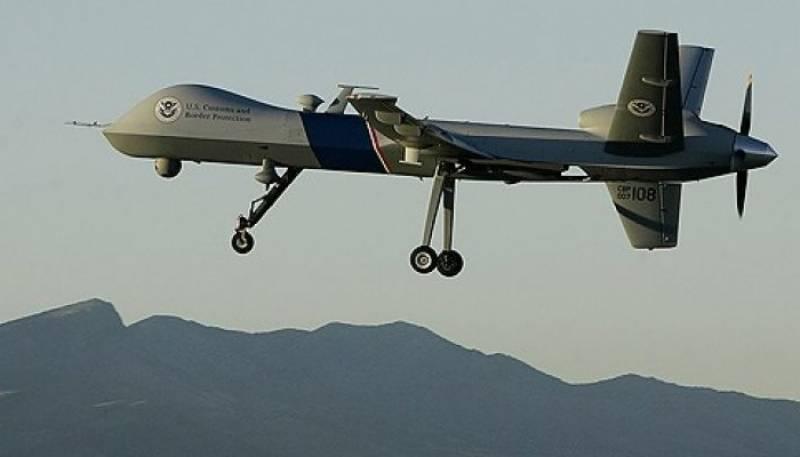 امریکہ نے بھارت کیلئے گارڈین ڈرون برآمدی لائسنس جاری کر دیا