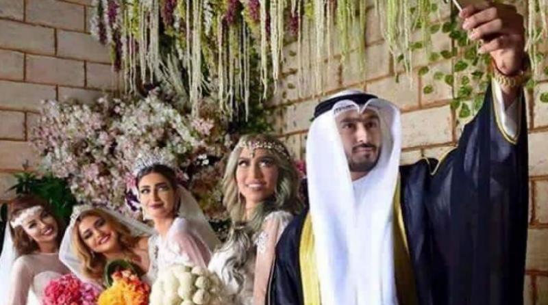 کویت: دوسری شادی کے لیے پہلی بیوی سے اجازت لینا