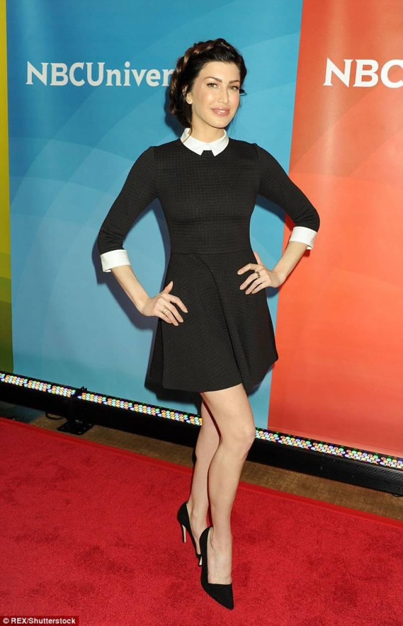 امریکی اداکارہ 33 سالہ اسٹیو ریان نے مبینہ طور پر خودکشی کرلی