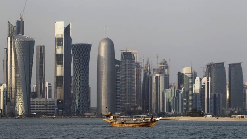 قطر کی مظاہرے کچلنے کے لیے برازیل سے اسلحہ اور آلات کی خریداری