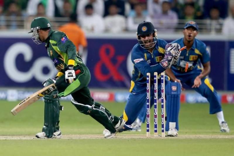 سری لنکن کرکٹ بورڈ کا پاکستان میں مختصر دورانیے کی سیریز کھیلنے سے انکار