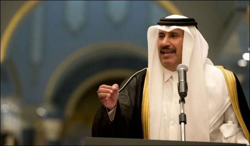قطری شہزادے کا بیان ریکارڈ کرنے کیلئے پاناما جے آئی ٹی ٹیم قطر پہنچ گئی