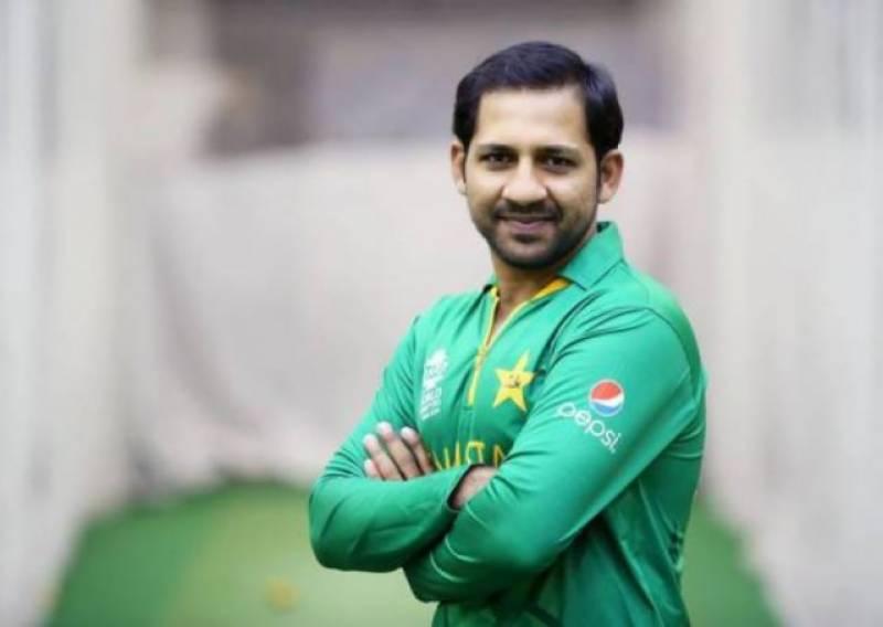 شہریار خان نے سرفراز احمد کو ٹیسٹ ٹیم کا کپتان بنانے کا اعلان کر دیا