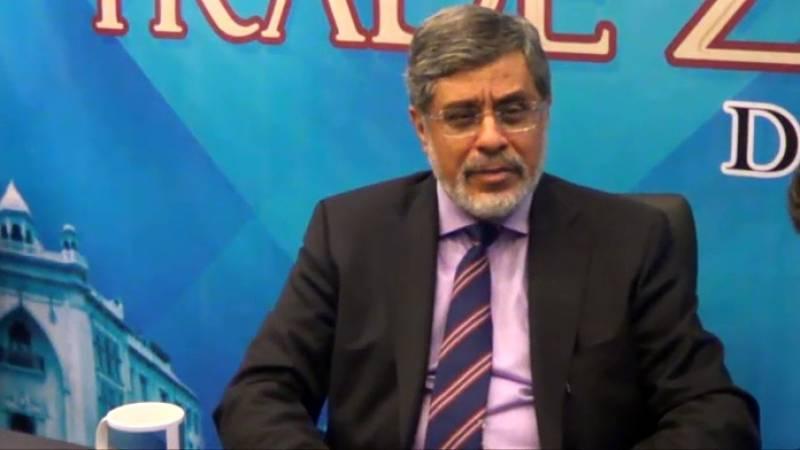 فیڈریشن آف پاکستان کا سارک چیمبرز کے اعلیٰ سطحی اجلاس میں سی پیک کی اہمیت اجاگر کرنے کا عز م