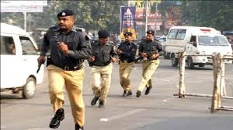 رحیم یار خان پولیس نے ایک ماہ کے دوران 675 اشتہاری مجرم گرفتار کر لئے