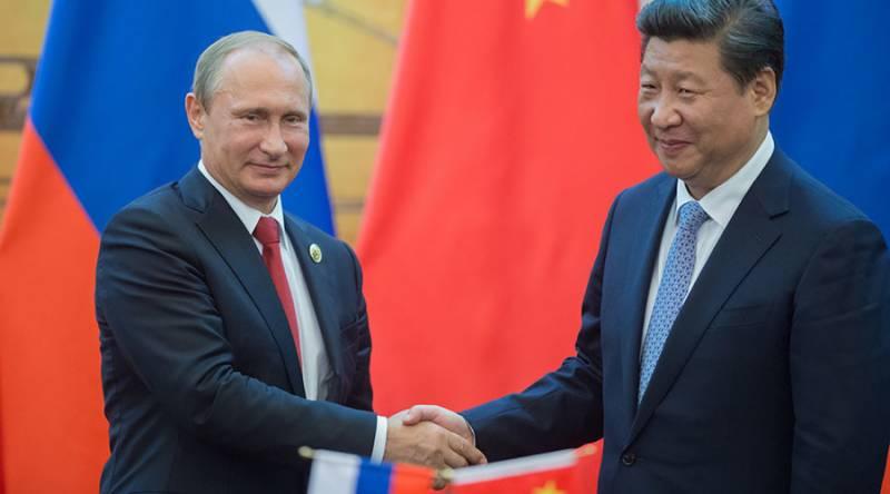 جوہری سرگرمیوں کو منجمد کرنے کیلئے شمالی کوریا کو راضی کیا جائے: روسی اور چینی صدور