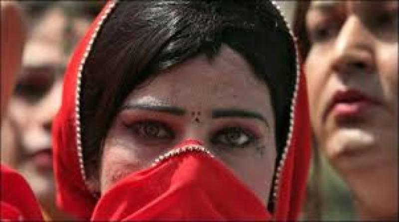 خیبرپختونخوامیں خواجہ سراوں کے لئے نئی پالیسی متعارف