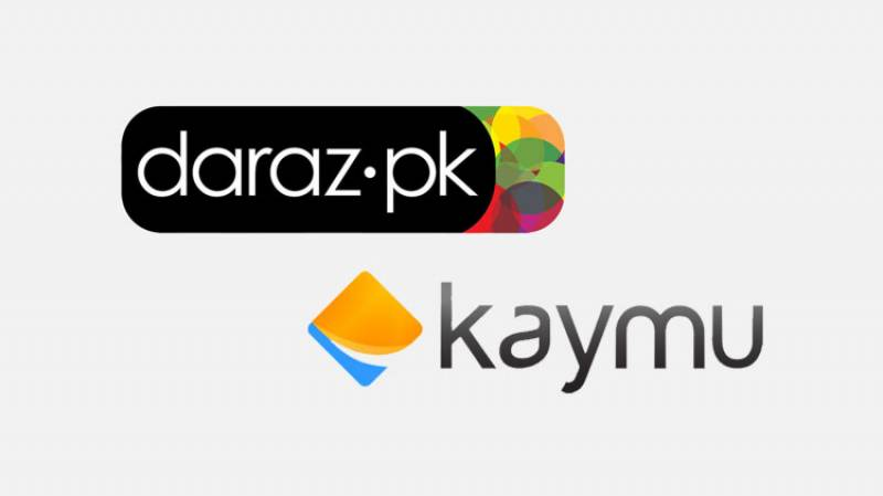 Daraz.pk اورKaymuایک ہوگئے
