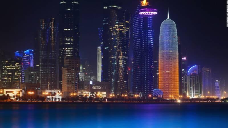 قطر بائیکاٹ برقرار رکھا جائے گا: سعودی عرب