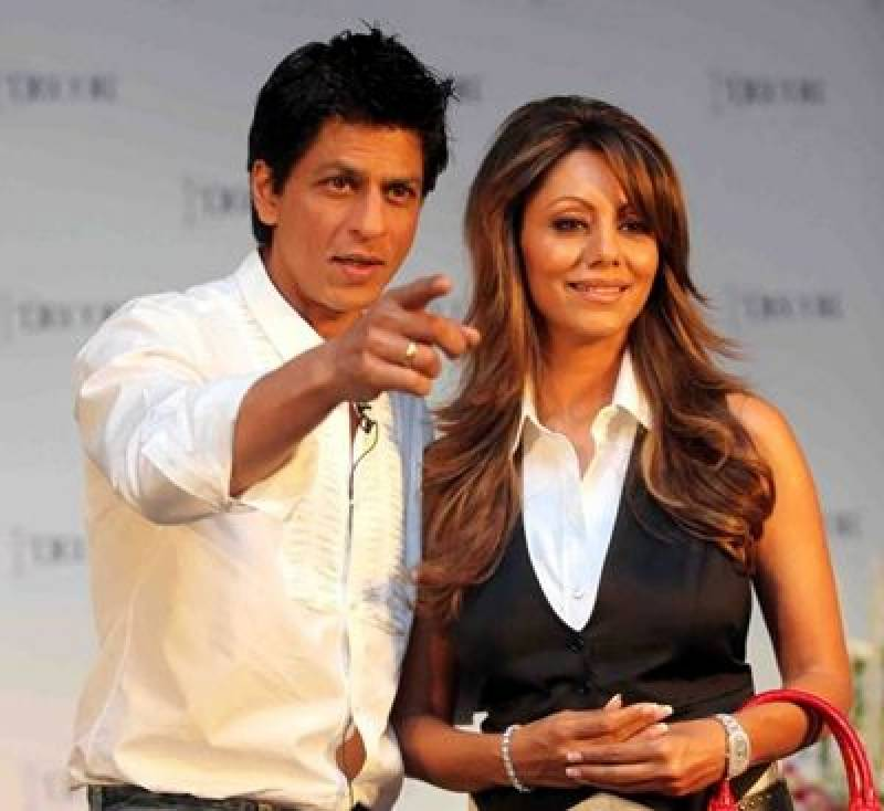 شادی کی پہلی رات بھی فلم کے سیٹ پر گزاری: شاہ رخ