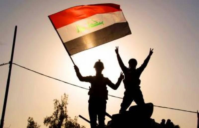داعش کو شکست دینے میں پاکستان نے مدد کی: عراقی سفیر