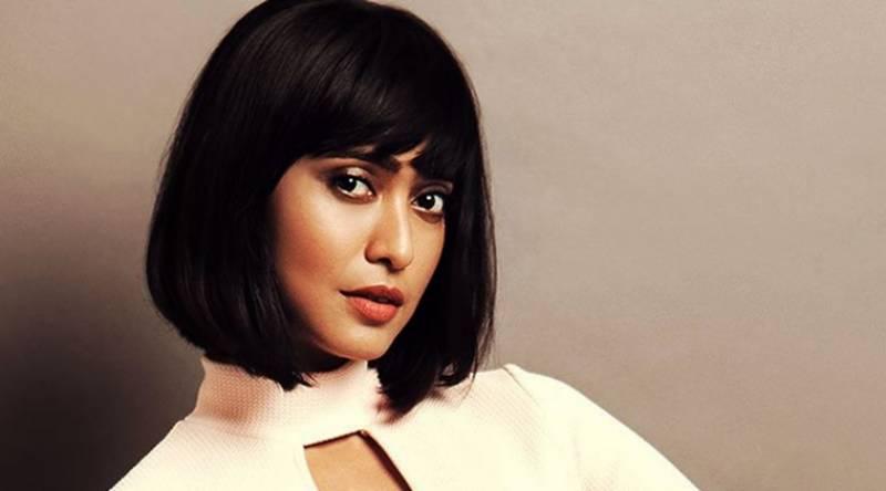 بالی ووڈ کی بہت بڑی سٹار بننا چاہتی ہوں،اداکارہ سیانی گپتا