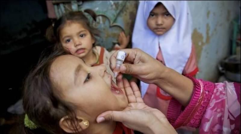 17جولائی سے بلوچستان میں پولیو مہم شروع